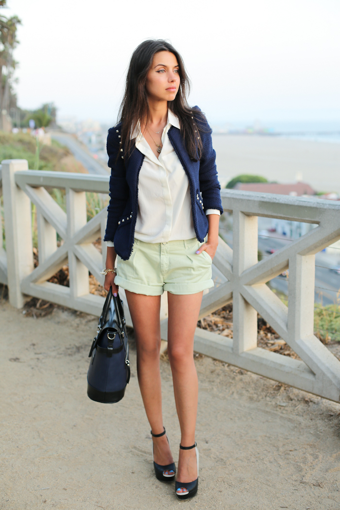 Vivaluxury Fashion Blog By Annabelle Fleur August 2012