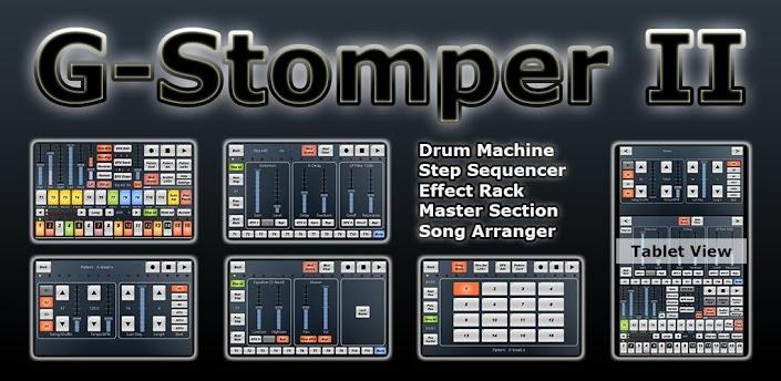 G-Stomper