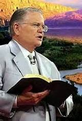 5 Minutes With John Hagee