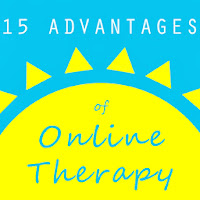 Advantages of Online Therapy