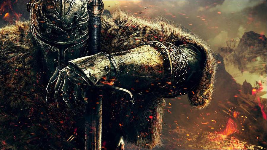 Dark Souls 2 a caminho da PS4 e Xbox One