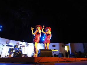 Show Bachata y Tropical Bailable