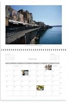 Calendario Mural Doble