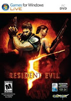 Resident Evil 5 Afterlife Full 1