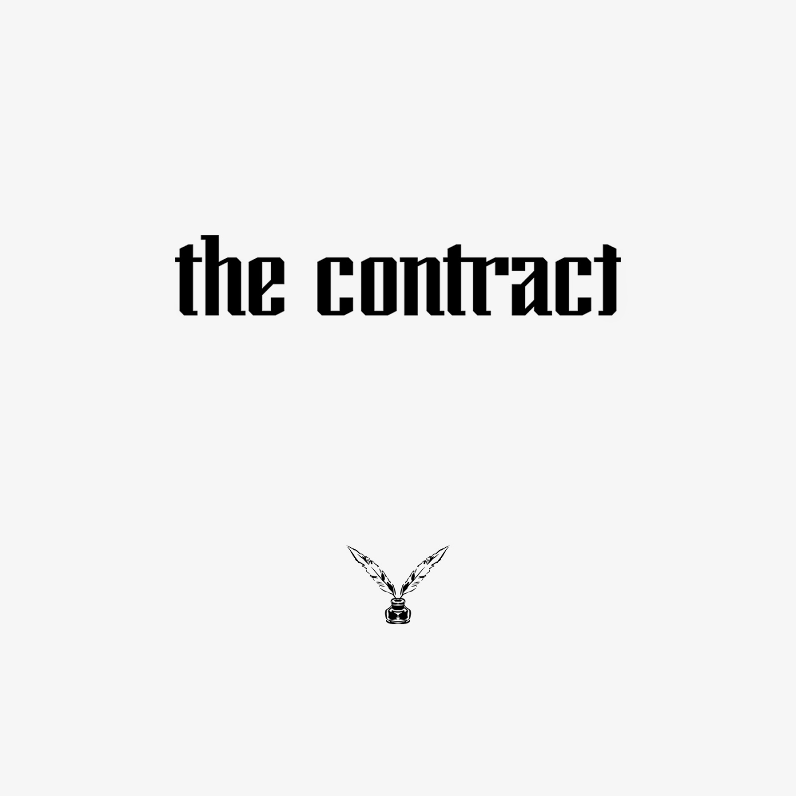 The Contract | Ses Rêveries