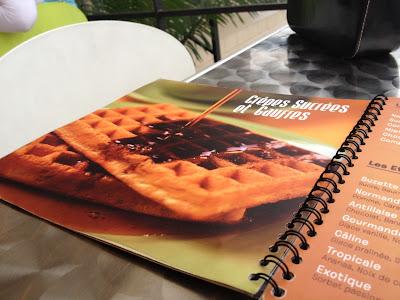 Chri'S Saveurs & Gourmandises Salon de thé à Abidjan Journal d'une Foodie