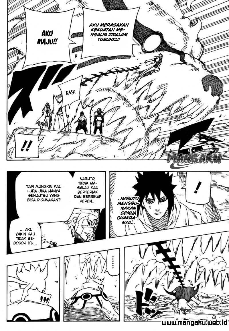 Naruto Komik