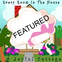 Featured at The Joyful Cottage