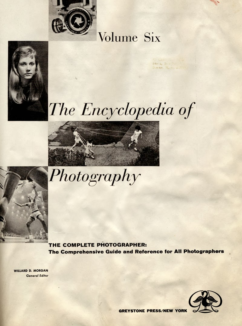 Old photo encyclopedia