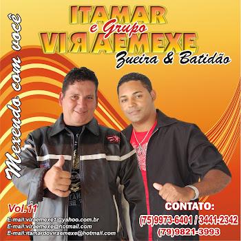 ITAMAR E VIRAEMEXE VOL 11
