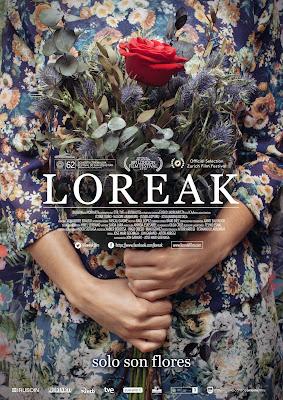 Loreak - Póster