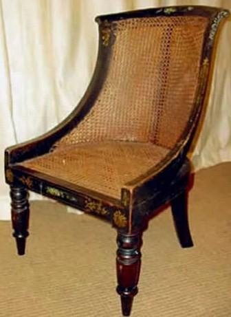 Georgiano | Muebles antiguos