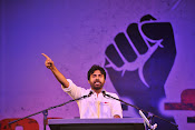Janasena Vizag Youth Meet Photos-thumbnail-1
