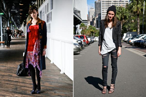 Fashion Room Australian Fashion