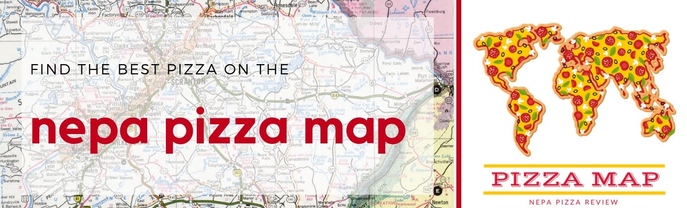 Find the Best Pizza in the 570!