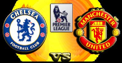 Prediksi Skor Chelsea vs MU 28 Oktober 2012