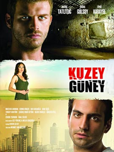 Kuzey Gney 54.Blm izle