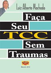 FAÇA SEU TCC SEM TRAUMAS
