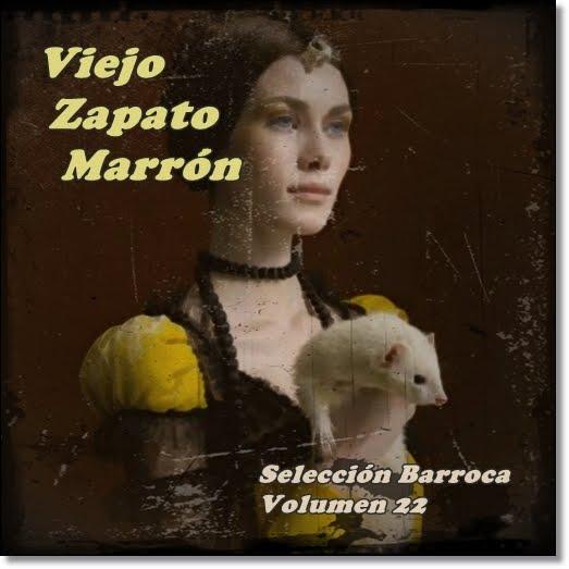 Selección Barroca  volumen 22