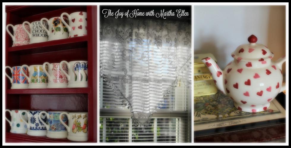 The Joy of Home with Martha Ellen