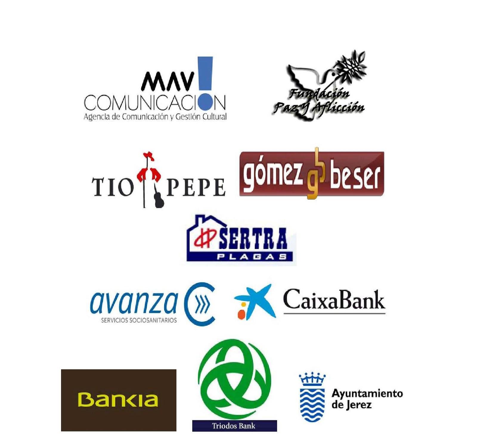 MAV COMUNICACION - Marco A. Velo: MAV COMUNICACION - Mesa redonda ...