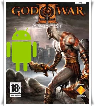 Free Download God of War for Android