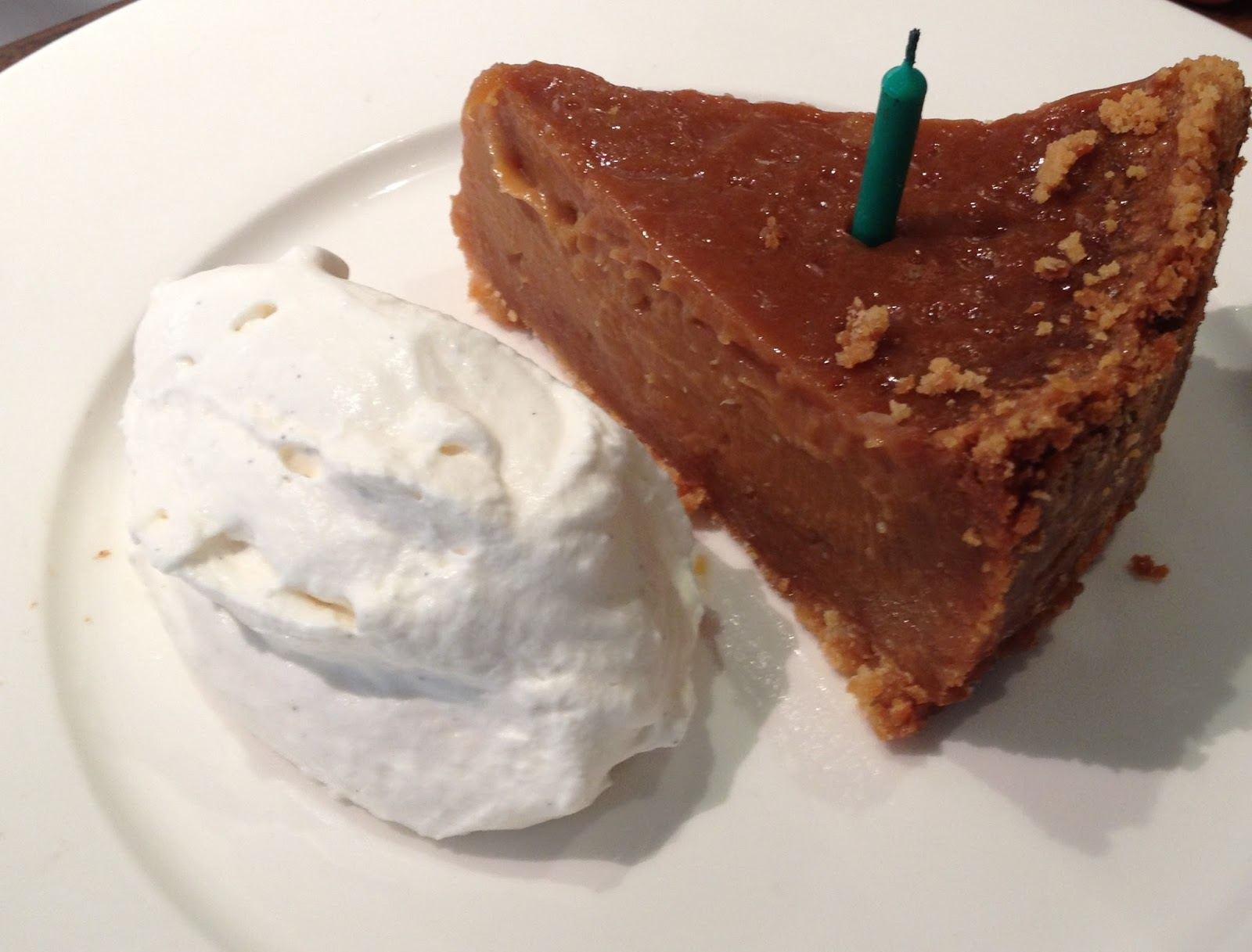 Calories In Chocolate Pie With Meringue