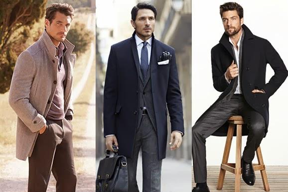 Marks Spencer Mango Mango Erkek Palto Modelleri