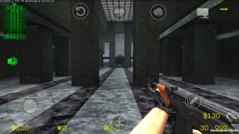 Tải Game Counter Strike