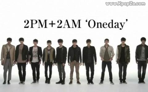 เมื่อ 2PM และ 2AM หลอมรวมเป็นหนึ่งบอยแบนด์