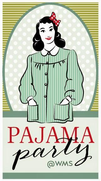 WMS Pajama Party