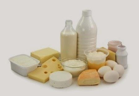 Süt Ürünlerinin Kalori Değerleri