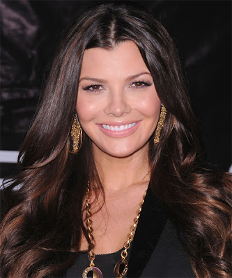 Ali Landry Hairstyle