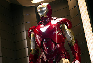 Avengers Iron Man Suit (courtesy Marvel) - darthmaz314