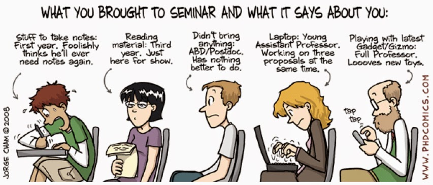 Phd comic thesis