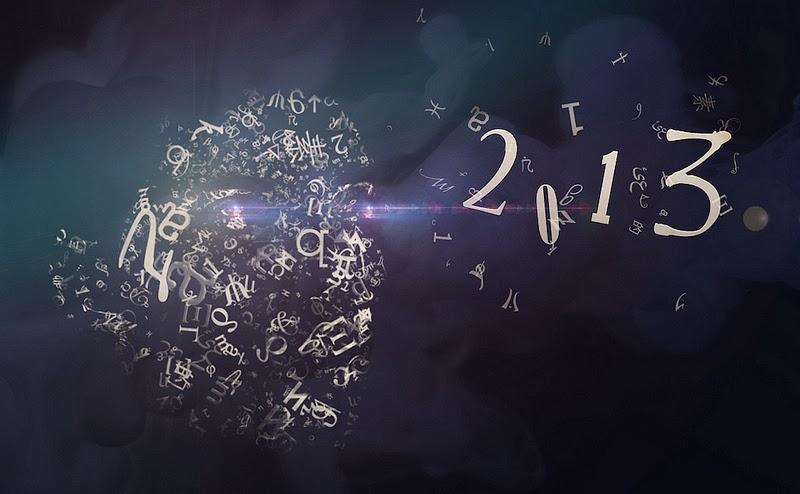 Goobye 2013