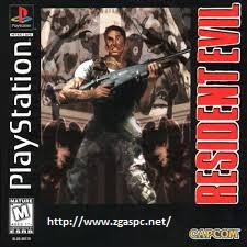 Free Download Games Resident Evil PSX ISO Untuk Kompkuter Full Version ZGASPC