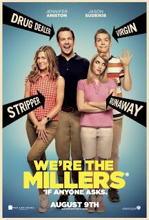 Ver online: Somos los Miller (We're the Millers) 2013
