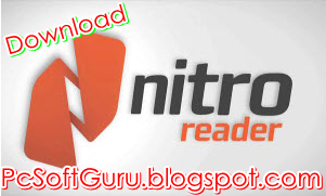 Nitro PDF Reader 3.5.6.5 Final Update Offline Installer Download