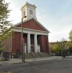 Dutch Reformed Church on Staten Island