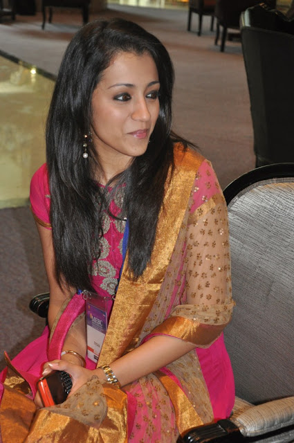trisha ... hot images