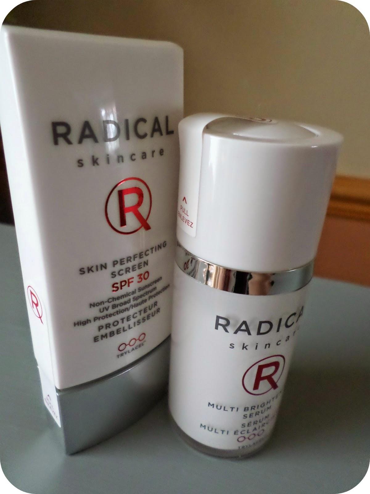 Radical Glow Duo
