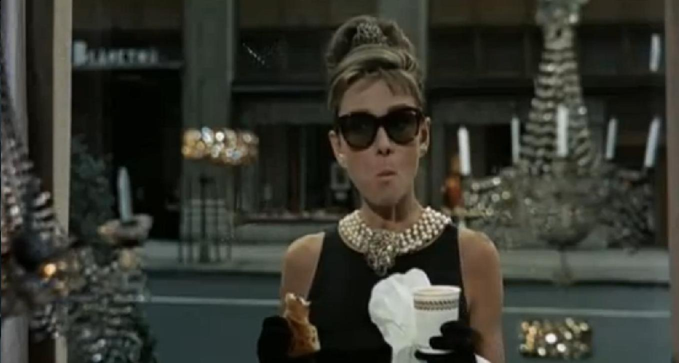 an analysis of the film breakfast at tiffanys by blake edwards American, romantic, comedy, film, hollywood, movie, film, classic, epic, blake edwards, george axelrod, truman capote, audrayhepburn, george peppard, all time.