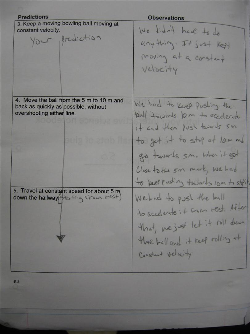 Mr. Weiger\'s Chippewa Science: 10/23/11 - 10/30/11