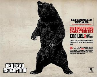 #35 Red Dead Redemption Wallpaper