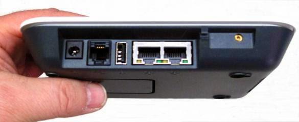 Cara mudah memasang wifi Hotspot di rumah mendaftar Paket Speedy