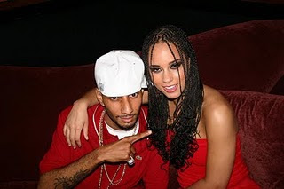 Swizz Beatz - International Party
