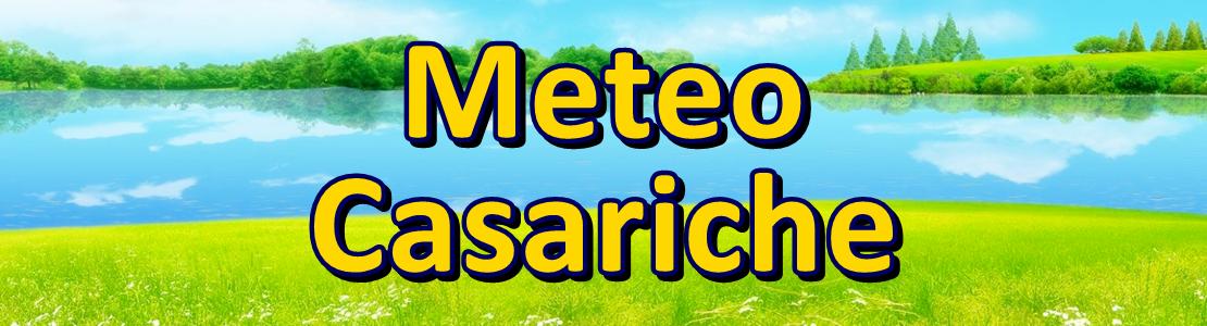 MeteoCasariche