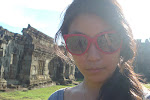 ONE WORLDER Sabrina in Siem Reap, Cambodia