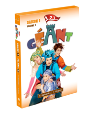 DVD 123 GANT